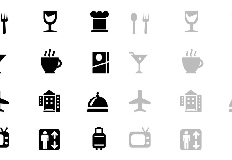 20-Hotel-Restaurant-Icons-Vector