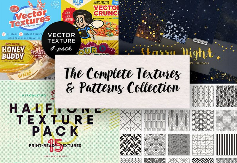 Complete-Textures-Patterns-Bundle