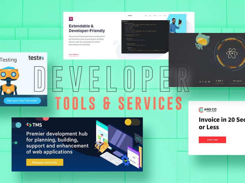 Developer Tools & Services