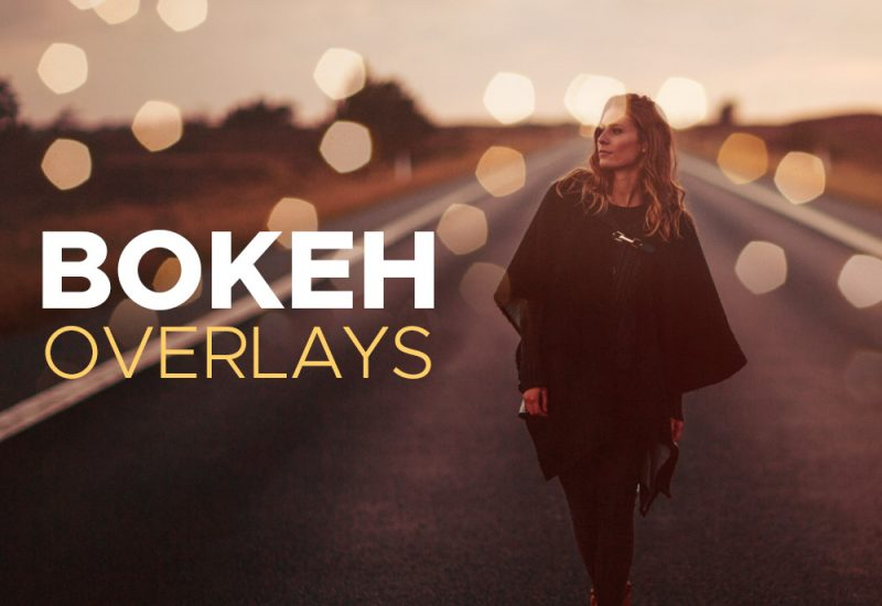 Free Photo Bokeh Overlays