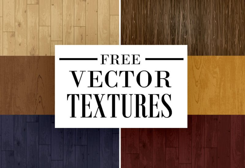 Free Vector Textures Pack