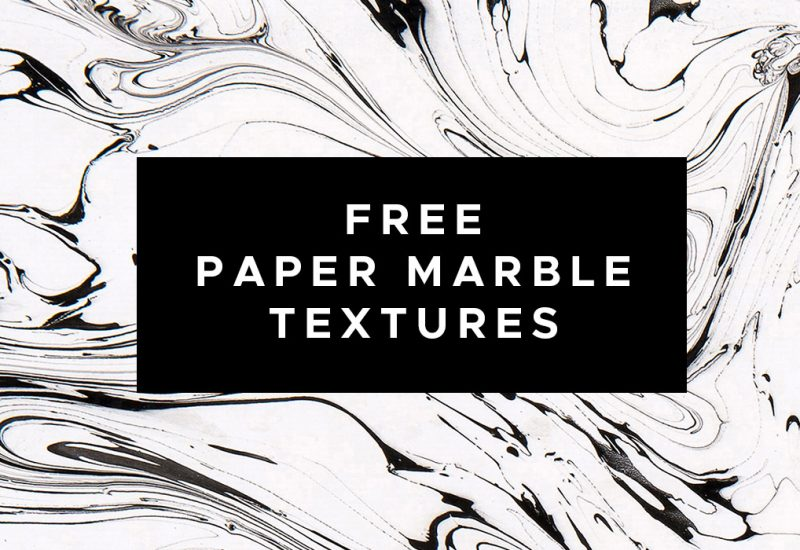 Paper Marble Texture Pack