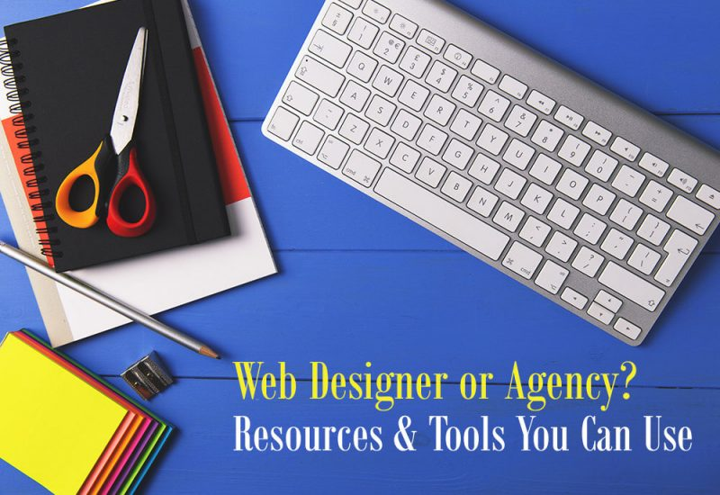 Web Designer and Agency Resources Tools