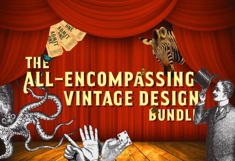 All Encompassing Vintage Bundle