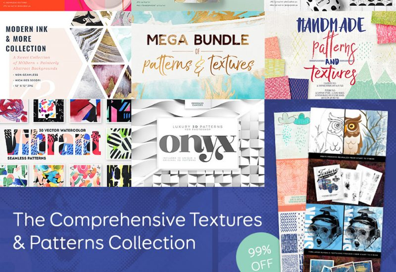 comprehensive-textures-patterns-collection